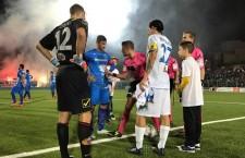 Calcio, Serie C. Siracusa, derby beffa: vince il Catania 1-0