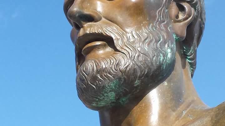 Siracusa. Nanotecnologie per pulire e proteggere il monumento di Archimede