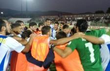 Calcio, Serie C. Siracusa formato trasferta: 1-0 alla Casertana