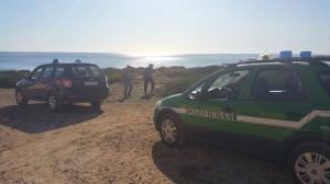 Intervento carabinieri forestali (4)