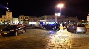 carabinieri e camper ASP controllo Ortigia(3)
