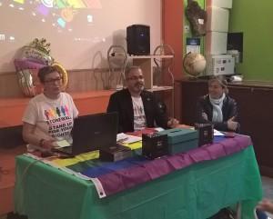 direttivo Stonewall'17