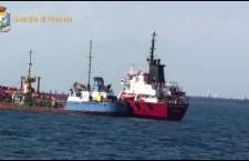 Operazione Dirty Oil: passava anche da Augusta gasolio libico rubato, 9 arresti. Due i siracusani coinvolti