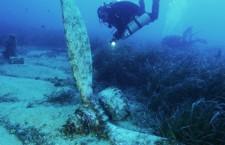 Siracusa. Il relitto nei fondali del Plemmirio presto visitabile in immersione: il Consorzio chiede le autorizzazioni