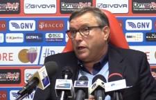 """Calcio, Serie C. Siracusa-Catania, Lo Monaco punge: """"Il derby? Quello con il Palermo"""""""