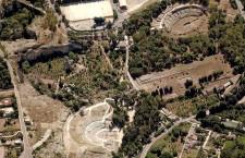 Siracusa. Parco della Neapolis, per i costruttori edili fretta sospetta nella corsa per l'autonomia