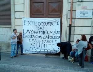 protesta ex provincia