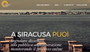 siracusa smart city