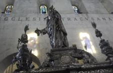 Siracusa. Festa di Santa Lucia, traslato il simulacro: primo abbraccio tra la Patrona ed i suoi devoti
