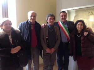 Panvini-Blancato-Bruno-Parlato-Musumeci