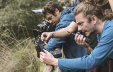 "Avola. ""Amore Panico"", film low budget girato a Cavagrande dal regista Patanè"