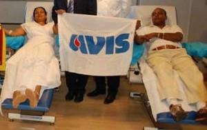 donatori cingalesi