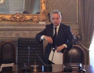 in Commissione Bilancio da presidente (2)