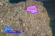 """Siracusa. Nuovo ospedale, la proposta del M5S: """"lo si costruisca a Punta Santa Panagia"""""""