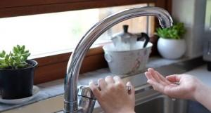 rubinetto secco