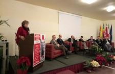 Siracusa. Il segretario della Cigl, Susanna Camusso al convegno su nuove povertà e strategie di ripresa