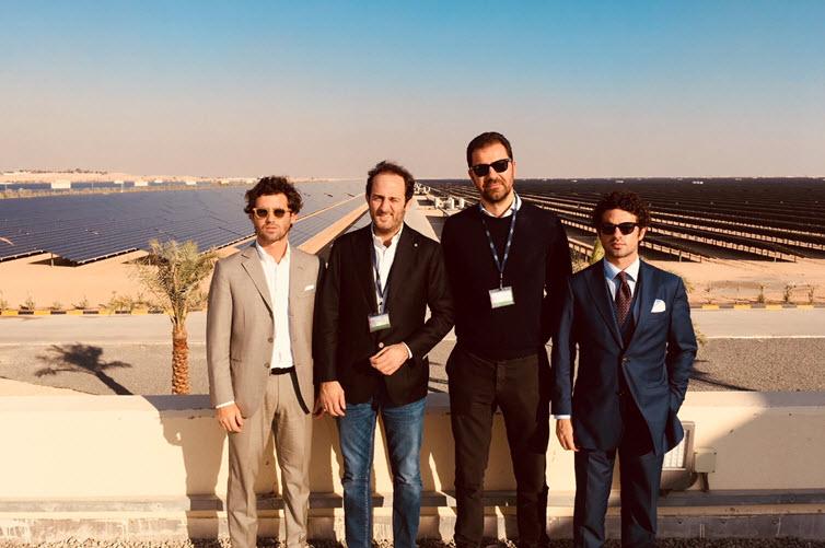 """Siracusa. Tre imprenditori volano negli Emirati con Confindustria: """"formativo e stimolante"""""""