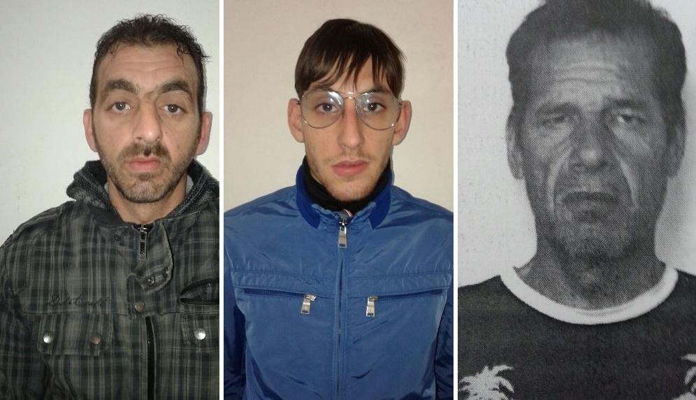 Rapina in gioielleria da 25.000, arrestati all'alba in tre: avrebbero fatto parte del commando