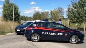 carabinieri oleodotto repertorio