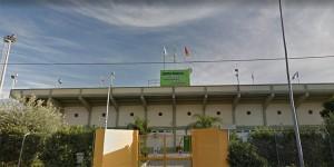 centro sportivo erg