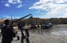 Marzamemi set per RaiUno, le telecamere di Easy Driver in piazza Regina Margherita