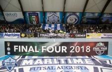 Calcio a 5. Serie A2, double per la Maritime Augusta: sua anche la Coppa Italia