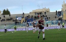 Calcio, Serie C. Siracusa sfortunato, pari con palo col Francavilla: 0-0