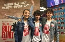 Il siracusano Tancredi Di Marco è Billy Elliot all'Arcimboldi di Milano: ieri il debutto del giovane performer