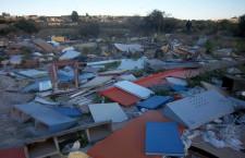 Siracusa. Maxi discarica abusiva in contrada Grottone, conteneva anche rifiuti pericolosi: la polizia provinciale sequestra l'area