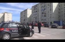 """Siracusa. L'offensiva dei Carabinieri contro la criminalità: Bronx, Tonnara e via Algeri. """"Segnali di legalità"""""""