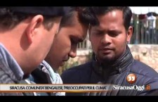 """I bengalesi di Siracusa e le sorti di Bashar: """"preghiamo per lui, confidiamo in indagine scrupolosa"""""""