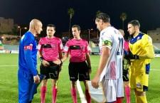 Calcio, Serie C. E' crisi Siracusa, sconfitto in casa dalla Casertana (0-1): 3 punti in 4 gare