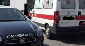 carabinieri-ambulanza repertorio