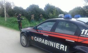 carabinieri controllo caporalato aziende agricole (2)