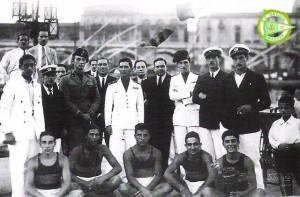 ortigia 1928