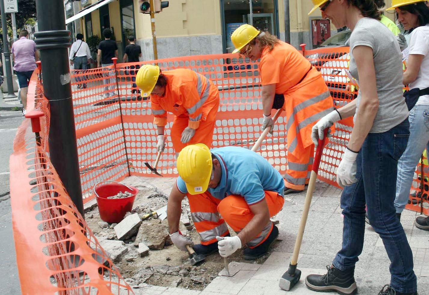 Siracusa. Cantieri di servizio per disoccupati, c'è il bando: domande di partecipazione entro il 18 giugno