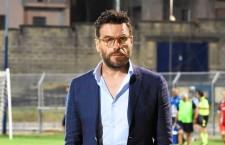 Calcio, Serie C. Benservito al dg Pino Iodice, la società saluta e ringrazia tra polemiche e punzecchiature