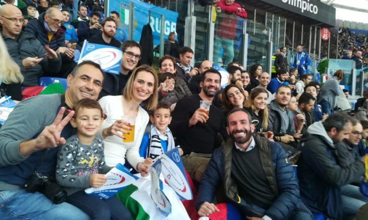 Rugby Italia-Nuova Zelanda in tv, dove vedere la diretta test match