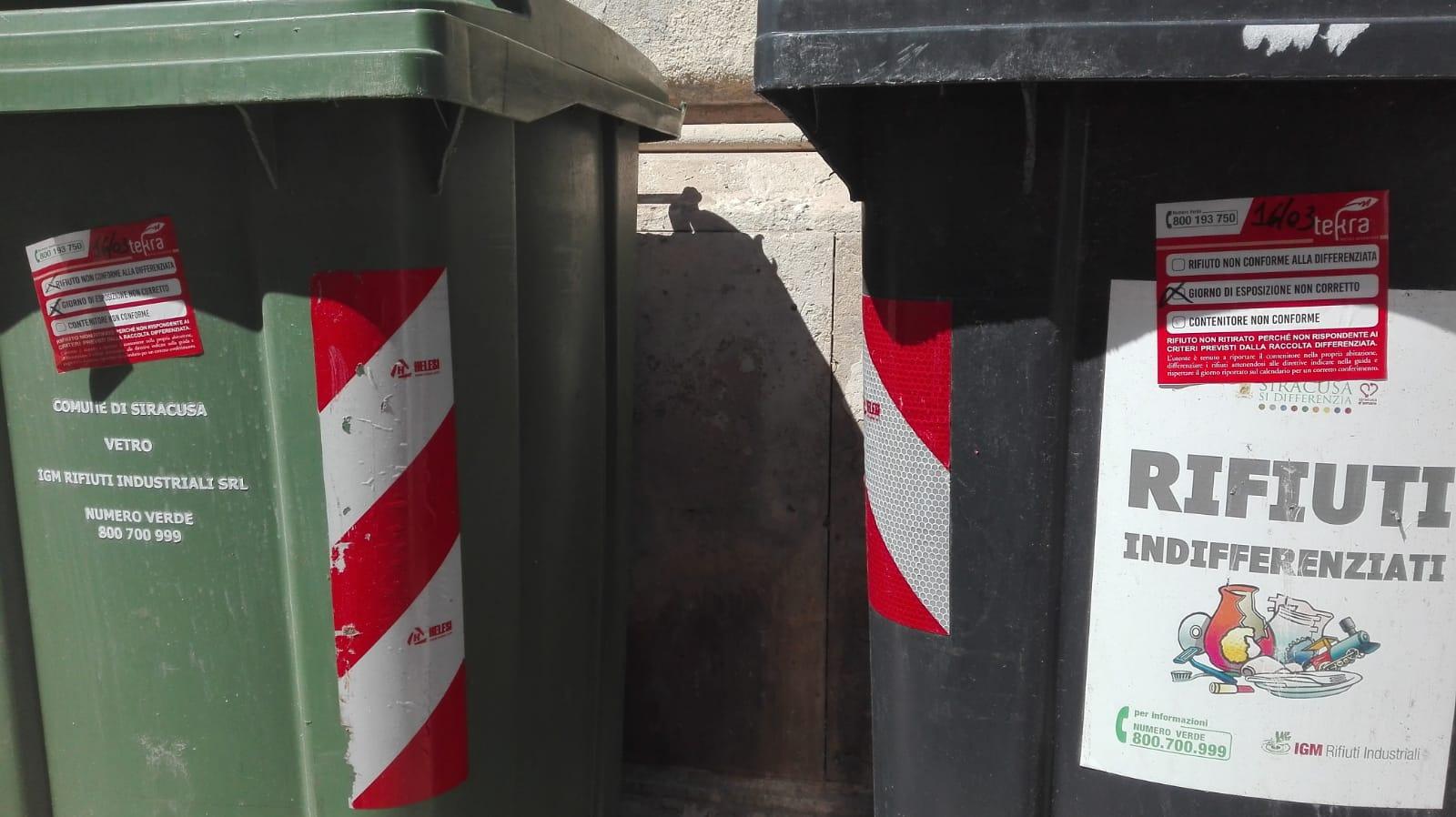 Raccolta Differenziata Siracusa Calendario 2019.Siracusa Il Porta A Porta Futuro Si Alle Zone Balneari
